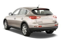 Infiniti EX - SUV (2007 - 2013) 5 Türen seitlich hinten