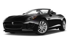 Jaguar F-Type - Cabrio (2012 - heute) 2 Türen seitlich vorne mit Felge