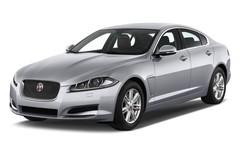 Jaguar XF Limousine (2015 - heute)
