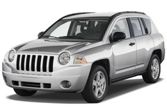 Jeep Compass SUV (2007 - 2010)