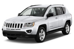Jeep Compass SUV (2007 - 2016)