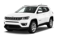Jeep Compass Longitude SUV (2017 - heute) 5 Türen seitlich vorne