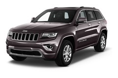 Jeep Grand Cherokee SUV (2010 - heute)