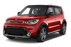 Kia Soul SUV (2014 - heute)