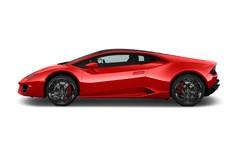 Lamborghini Huracán - Coupé (2015 - heute) 2 Türen Seitenansicht