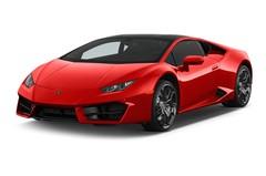 Lamborghini Huracán - Coupé (2015 - heute) 2 Türen seitlich vorne