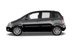 Lancia Musa Poltrona Van (2004 - 2012) 5 Türen Seitenansicht