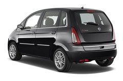 Lancia Musa Poltrona Van (2004 - 2012) 5 Türen seitlich hinten