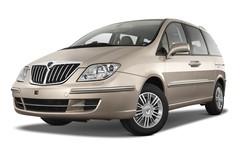 Lancia Phedra - Van (2002 - 2010) 5 Türen seitlich vorne mit Felge