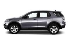 Land Rover Discovery Sport HSE Luxury SUV (2014 - heute) 5 Türen Seitenansicht