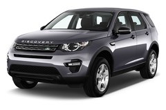 Land Rover Discovery Sport SUV (2014 - heute)