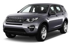 Land Rover Discovery Sport HSE Luxury SUV (2014 - heute) 5 Türen seitlich vorne