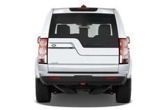 Land Rover Discovery S SUV (2009 - 2016) 5 Türen Heckansicht