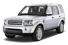 Land Rover Discovery SUV (2009 - 2016)