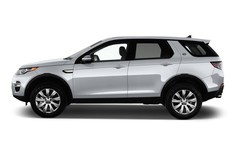Land Rover Discovery Hse SUV (2016 - heute) 5 Türen Seitenansicht