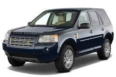 Land Rover Freelander SUV (2006 - 2014)
