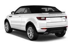 Land Rover Range Rover Evoque HSE Dynamic Cabrio (2015 - heute) 2 Türen seitlich hinten