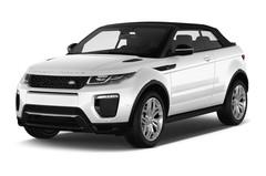 Land Rover Range Rover Evoque Cabrio (2015 - heute)