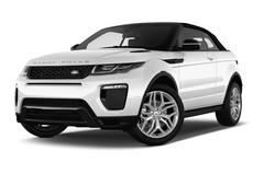 Land Rover Range Rover Evoque HSE Dynamic Cabrio (2015 - heute) 2 Türen seitlich vorne mit Felge