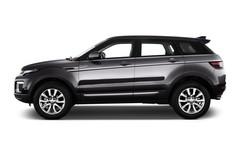 Land Rover Range Rover Evoque HSE SUV (2011 - heute) 5 Türen Seitenansicht
