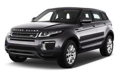 Land Rover Range Rover Evoque HSE SUV (2011 - heute) 5 Türen seitlich vorne