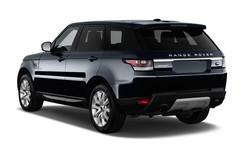 Land Rover Range Rover Sport HSE SUV (2013 - heute) 5 Türen seitlich hinten
