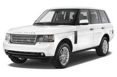 Land Rover Range Rover SUV (2002 - 2012)