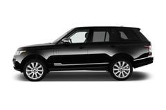 Land Rover Range Rover HSE SUV (2012 - heute) 5 Türen Seitenansicht