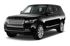 Land Rover Range Rover SUV (2012 - heute)