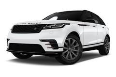 Land Rover Range Rover Velar R-Dynamic SE SUV (2017 - heute) 5 Türen seitlich vorne mit Felge