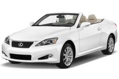 Lexus IS Cabrio (2009 - 2013)