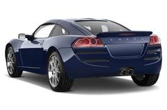 Lotus Europa S S Coupé (2006 - 2010) 2 Türen seitlich hinten