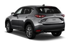 Mazda CX-5 Sports-Line SUV (2017 - heute) 5 Türen seitlich hinten