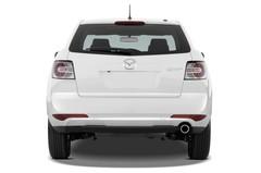 Mazda CX-7 Prime-Line SUV (2007 - 2013) 5 Türen Heckansicht