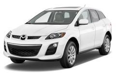 Mazda CX-7 Prime-Line SUV (2007 - 2013) 5 Türen seitlich vorne