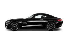 Mercedes-Benz AMG GT S - Coupé (2014 - heute) 3 Türen Seitenansicht