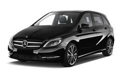 Mercedes-Benz B-Klasse Sport Van (2011 - heute) 5 Türen seitlich vorne