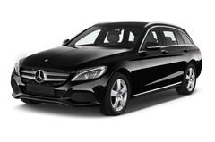Mercedes-Benz C-Klasse Avantgarde Kombi (2014 - heute) 5 Türen seitlich vorne