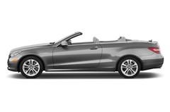 Mercedes-Benz E-Klasse - Cabrio (2009 - 2016) 2 Türen Seitenansicht