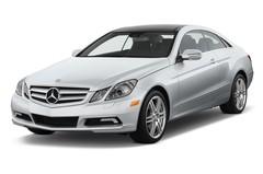 Mercedes-Benz E-Klasse - Coupé (2009 - 2016) 2 Türen seitlich vorne