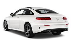 Mercedes-Benz E-Klasse AMG Line Coupé (2016 - heute) 2 Türen seitlich hinten