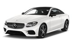 Mercedes-Benz E-Klasse AMG Line Coupé (2016 - heute) 2 Türen seitlich vorne