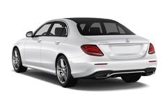 Mercedes-Benz E-Klasse Avantgarde Limousine (2016 - heute) 4 Türen seitlich hinten