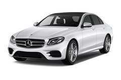 Mercedes-Benz E-Klasse Avantgarde Limousine (2016 - heute) 4 Türen seitlich vorne