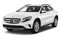 Mercedes-Benz GLA SUV (2013 - heute)