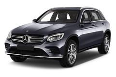 Mercedes-Benz GLC SUV (2015 - heute)