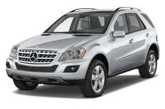 Mercedes-Benz ML 63 AMG SUV (2005 - 2011)