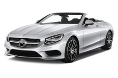 Mercedes-Benz S-Klasse Cabrio (2013 - heute)