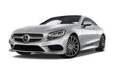 Mercedes-Benz S-Klasse - Coupé (2013 - heute) 2 Türen seitlich vorne mit Felge