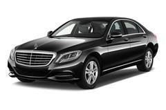 Mercedes-Benz S-Klasse - Limousine (2013 - heute) 4 Türen seitlich vorne
